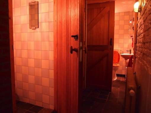 PC091542beek vergaderruimte sanitaire voorzieningen