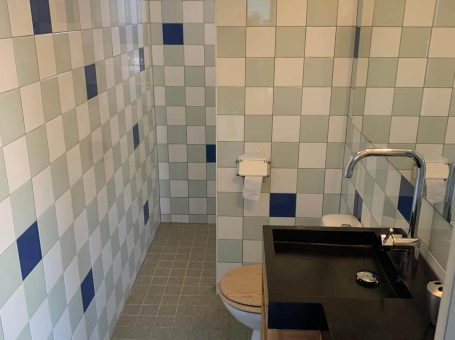 badkamermeubel vakantiehuis
